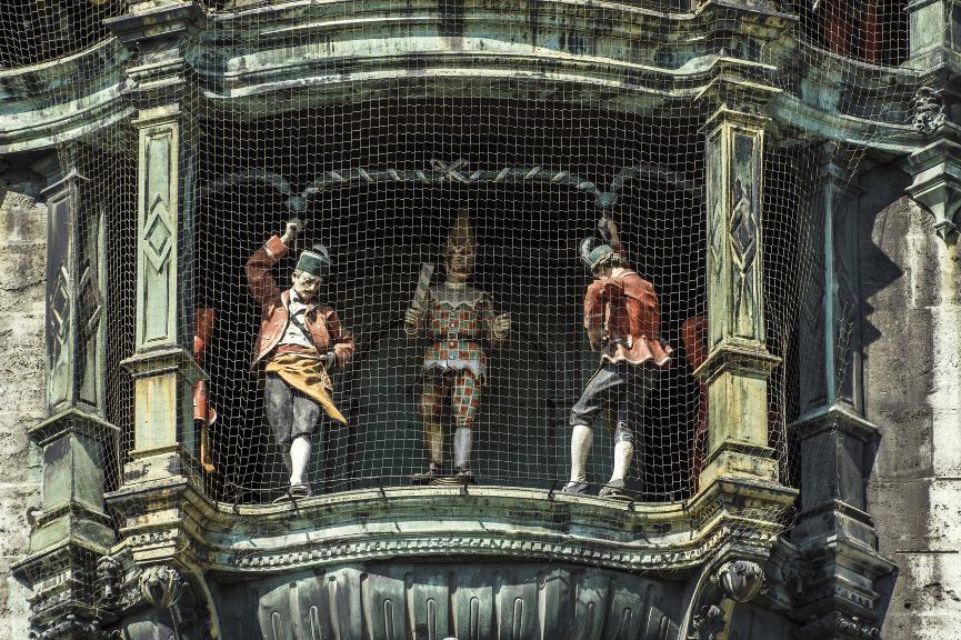 500 Jahre Schaeffler