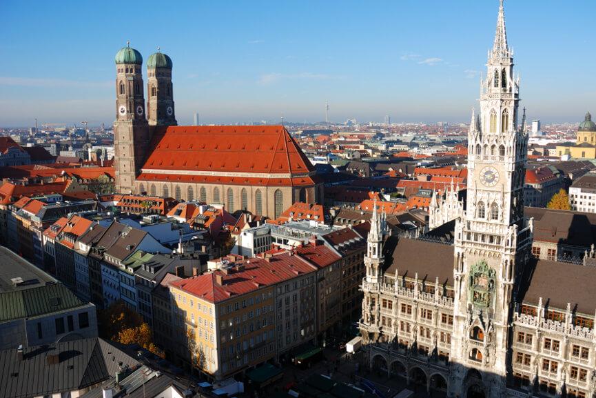 Munich Facts