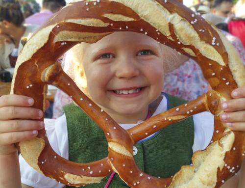 München für Kinder – Das können Sie mit Ihren Kleinen unternehmen
