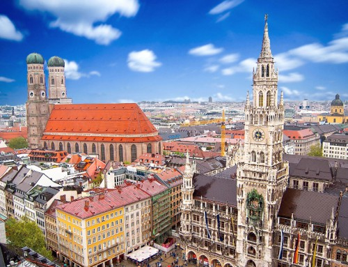What to do if you're spending only one day in Munich