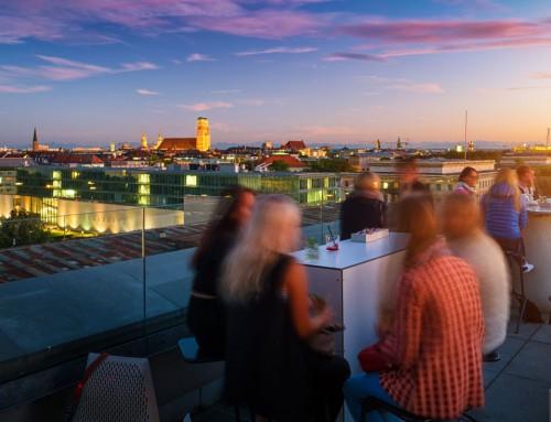 Die besten Unternehmungen für einen tollen Sommer in München