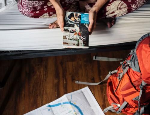 Hostel Ausrüstung – Das sollte man im Gepäck dabei haben