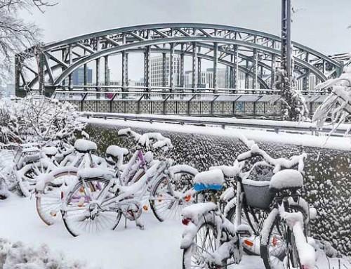 München im Winter – Coole Unternehmungen für die kalte Jahreszeit