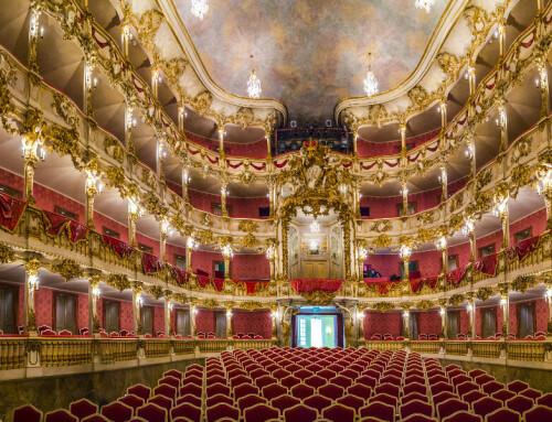 Die 8 besten Theater in München