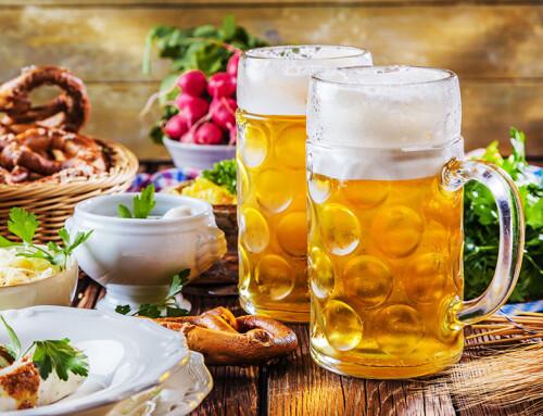 Die 9 beliebtesten Bayerischen Spezialitäten